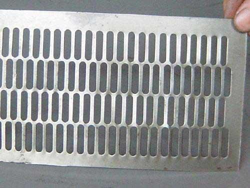 呼和浩特铝板冲孔网板工艺:表面处理工艺介绍