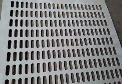 呼和浩特冲孔网板加工,先进的加工工艺流程